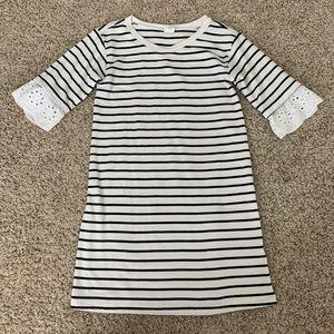 Gap Kids Striped Dress- 5T